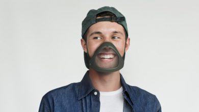 Photo of ماسک جدید به بازار آمد ، ماسک شفاف صورت / 15 اردیبهشت 1400