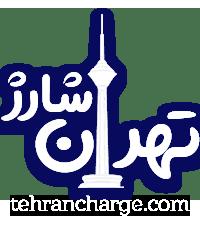 TehranCharge Logo